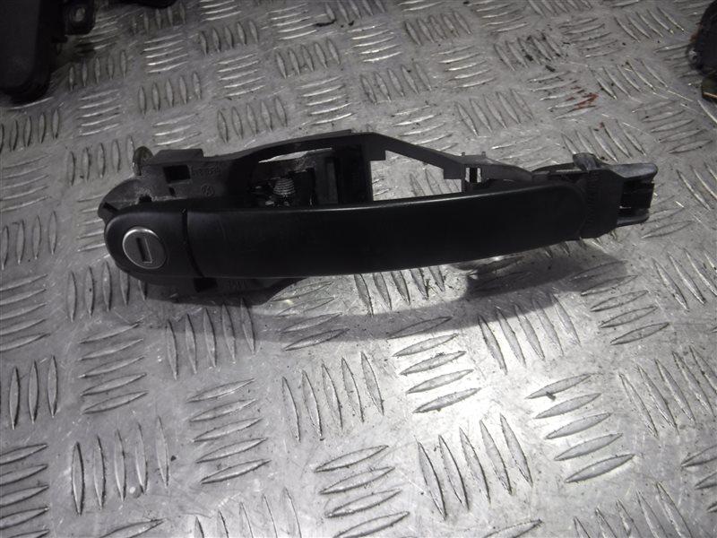Ручка двери Vw Passat B5 3B5 ADR 2000 передняя