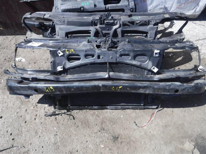 Панель передняя кузовная Skoda Octavia A4 ASV 2000