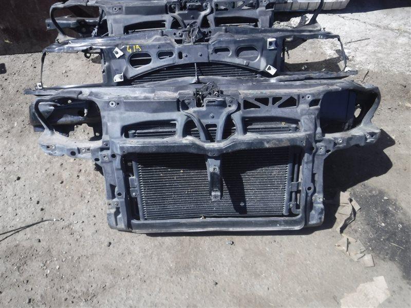 Панель передняя кузовная Vw Golf 4 1J1 AKL 1999