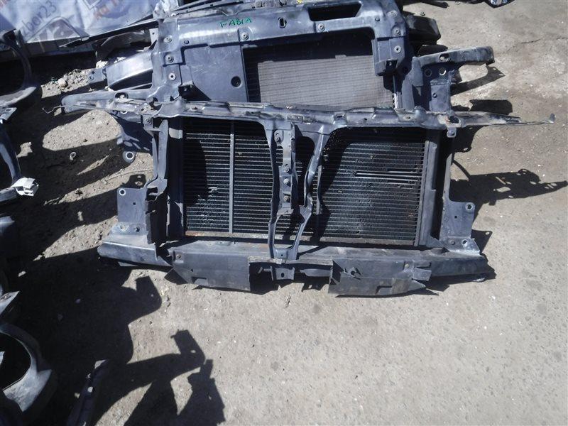 Панель передняя кузовная Audi 80 B4 ABT 1995