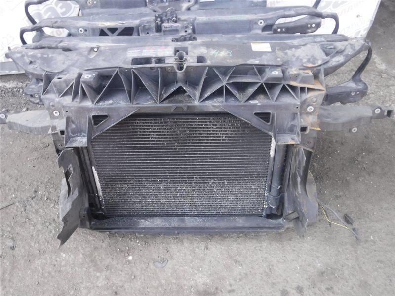 Панель передняя кузовная Seat Altea 5P BSE 2008