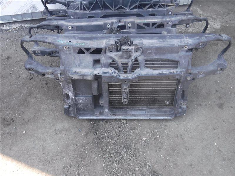 Панель передняя кузовная Vw Golf 4 1J1 AKQ 1999
