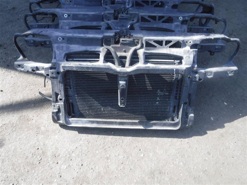 Панель передняя кузовная Vw Golf 4 1J1 AKQ 1998