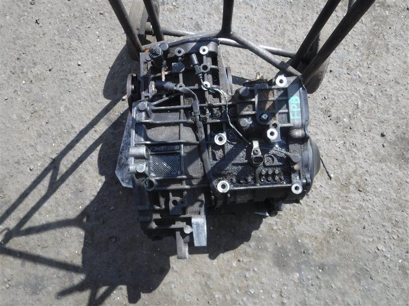 Автоматическая коробка переключения передач акпп Vw Golf 4 1J1 ALH 2000