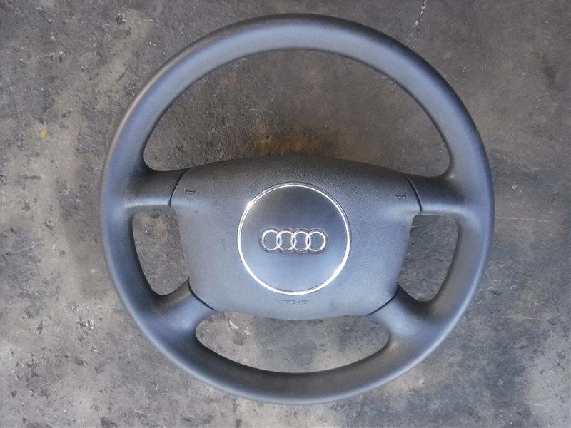 Руль Audi A6 C5 AGA 1997