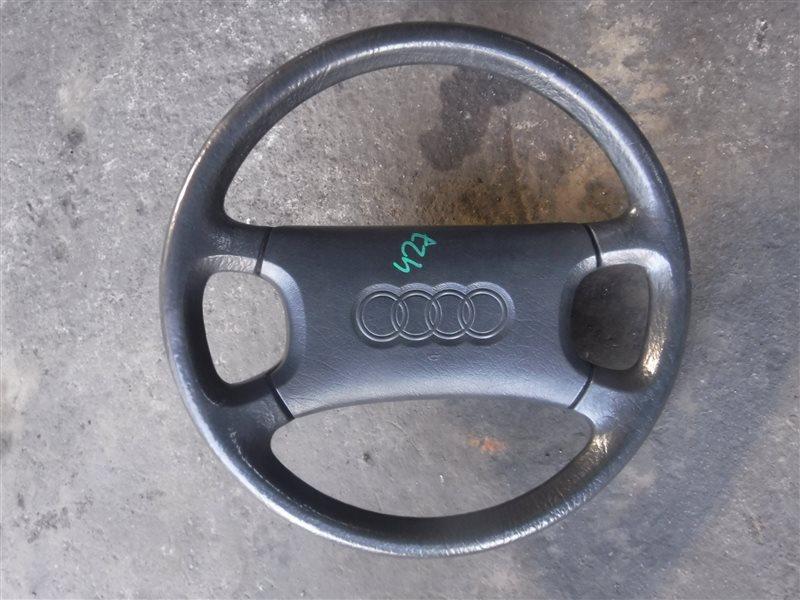 Руль Audi 80 B4 ABT 1995