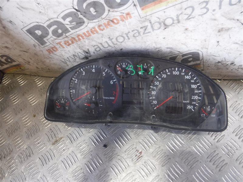 Панель приборов Audi A6 C5 AGA 1997