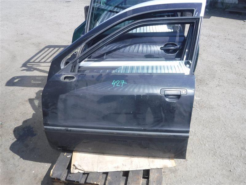 Дверь Audi 80 B4 ABT 1995 передняя левая