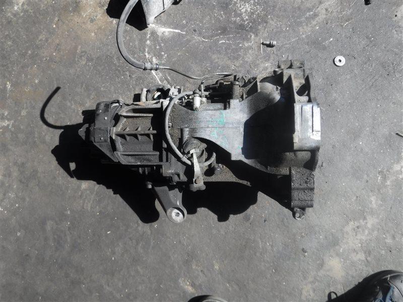 Коробка переключения передач мкпп Audi 80 B4 ABT 1994