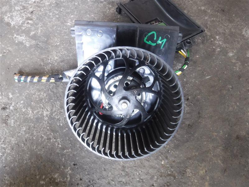 Моторчик отопителя Vw Golf 4 1J1 BCA 2000