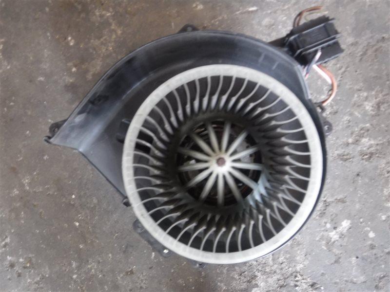 Моторчик отопителя Vw Transporter T5 7HB AXC 2005