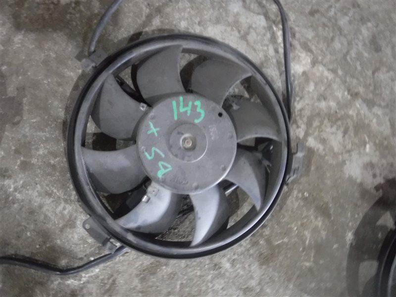 Вентилятор радиатора кондиционера Vw Passat B5 3B6 AVF 2003