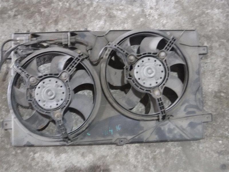 Вентилятор радиатора Audi 80 B4