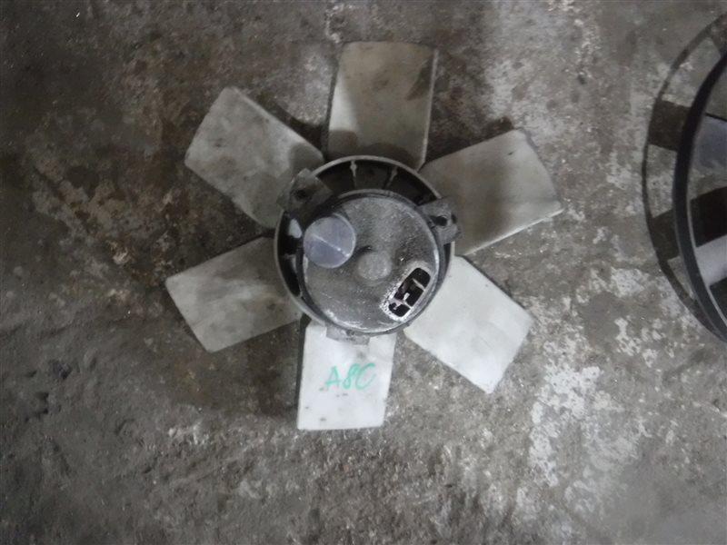 Вентилятор радиатора Audi 80 B3 1989