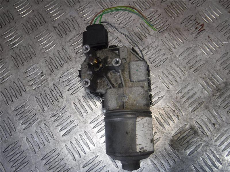 Моторчик стеклоочистителя Vw Passat B5 3B6 AVB 2002