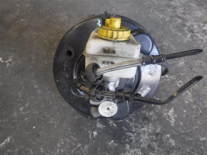 Вакуумный усилитель тормозов Vw Golf 4 1J1 AZD 2000