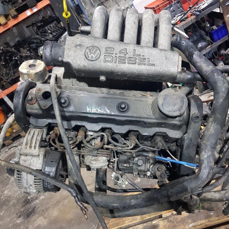 Двигатель Vw Transporter T4 7DB AAB 1997