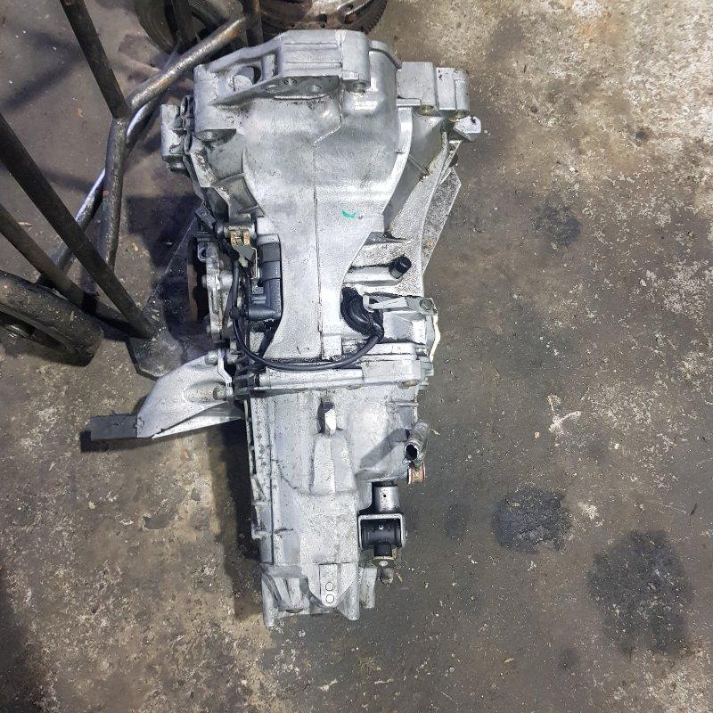 Коробка переключения передач мкпп Vw Passat B5 3B5 AEB 2000