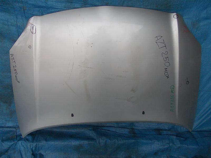 Капот Toyota Avensis AZT250 2007