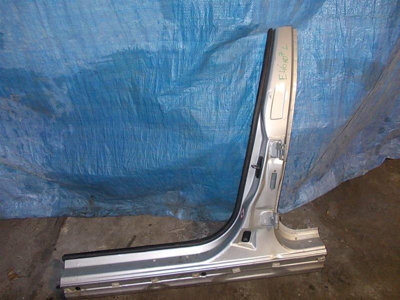 Стойка кузова средняя Bmw 318I E46 N42B20 2003 левая