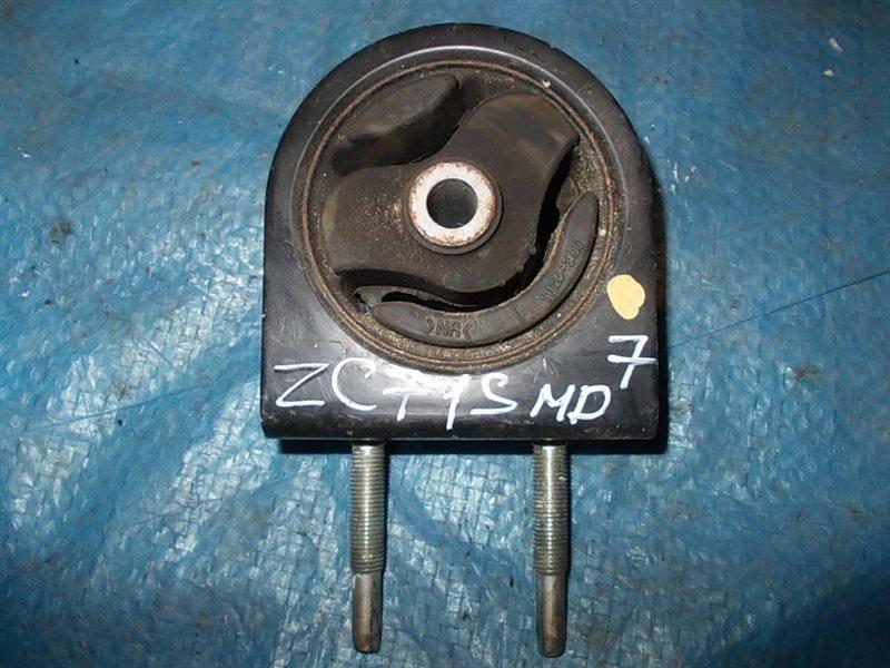 Подушка двигателя Suzuki Swift ZC71S K12B передняя нижняя