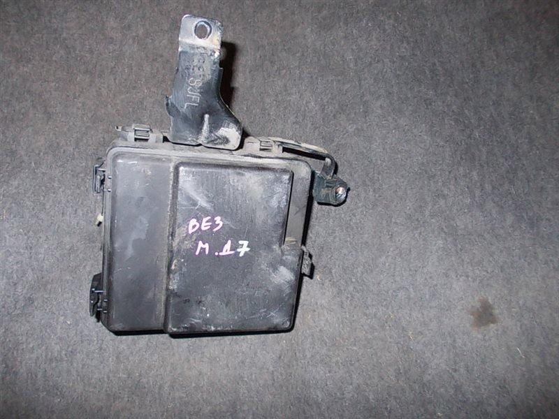 Блок предохранителей Honda Edix BE3 K20A 2004