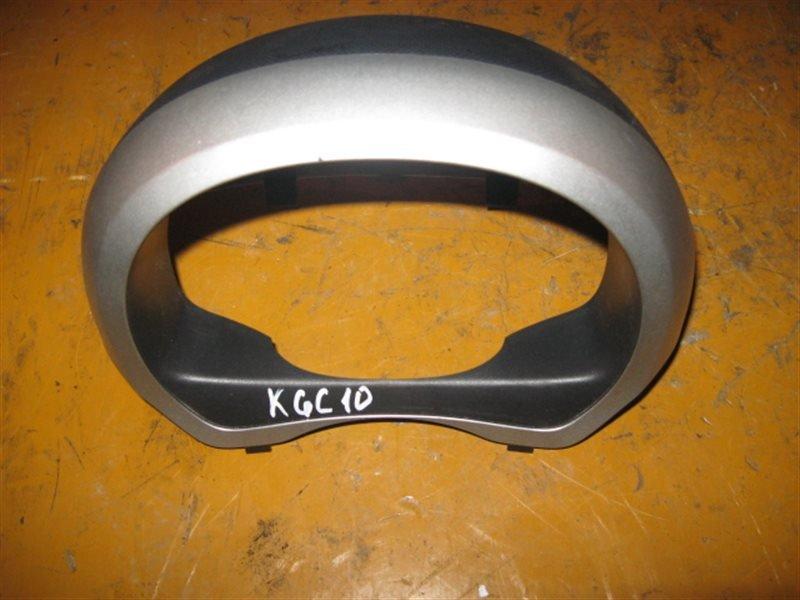 Накладка Toyota Passo KGC10 2005