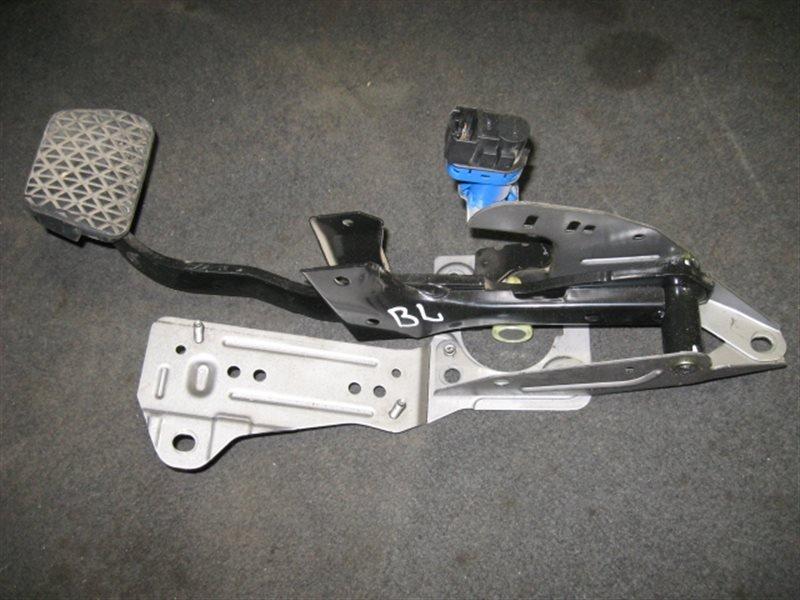 Педаль Mazda Mazda 3 BL5 Z6 2009