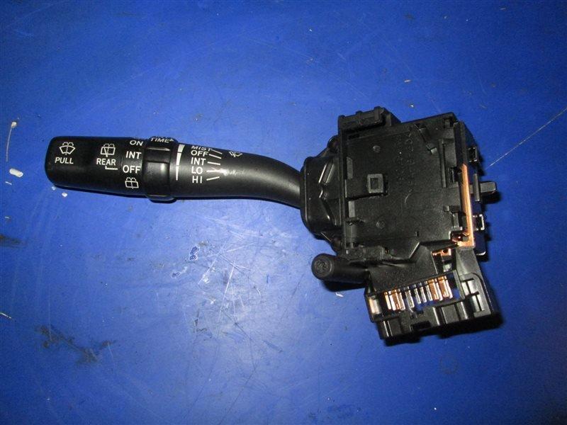 Переключатель стеклоочистителя Toyota Allion ZZT240 1ZZ-FE 2004