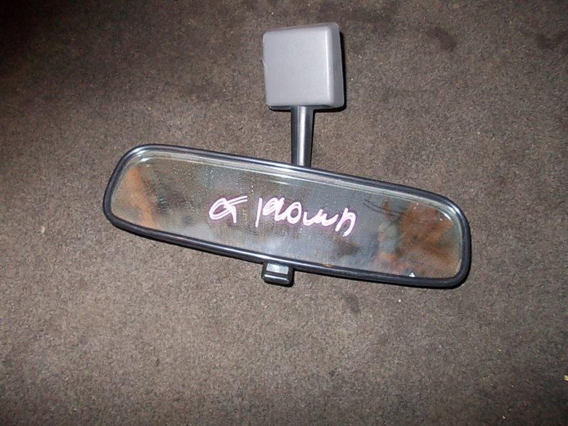 Зеркало салонное Toyota Corona ST190