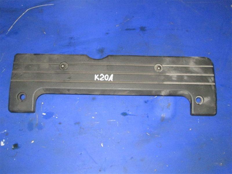Крышка на двигатель декоративная Honda Accord CL7 K20A 2003