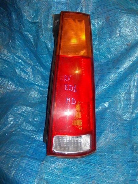 Стоп-сигнал Honda Cr-V RD1 2000 задний правый
