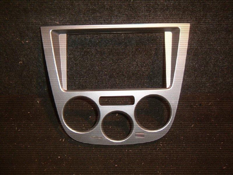 Рамка магнитофона Subaru Impreza GG2