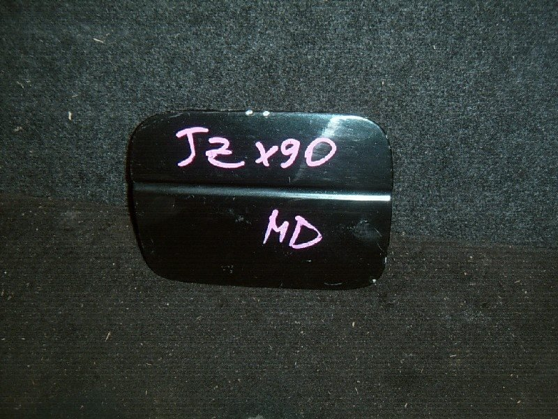 Лючок бензобака Toyota Mark Ii JZX90 1994