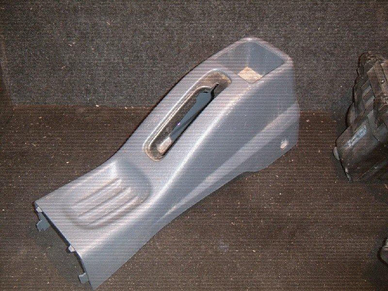 Подлокотник Toyota Altezza GXE10 1G-FE 2004