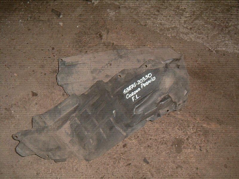 Подкрылок Toyota Corona Premio ST210 1998 передний левый