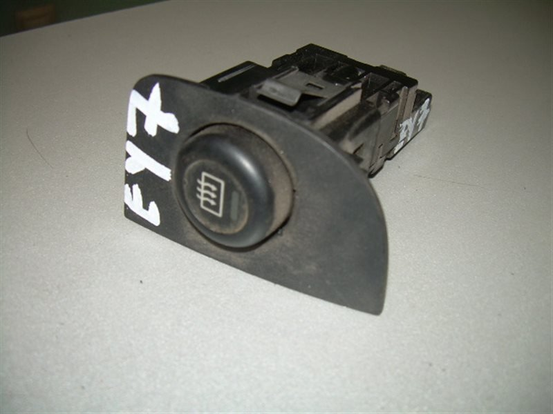 Кнопки в салон Honda Partner EY7 D15B 2001