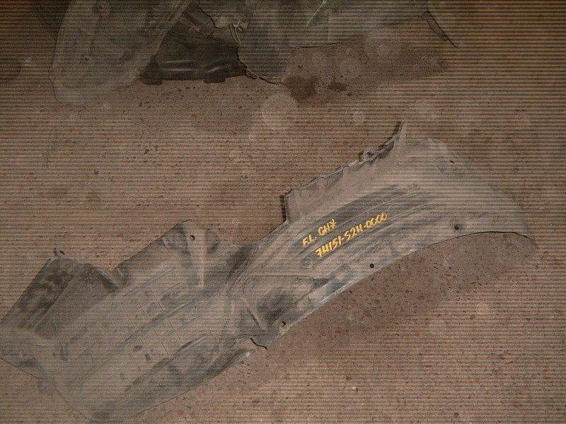 Подкрылок Honda Hr-V GH4 2001 передний левый
