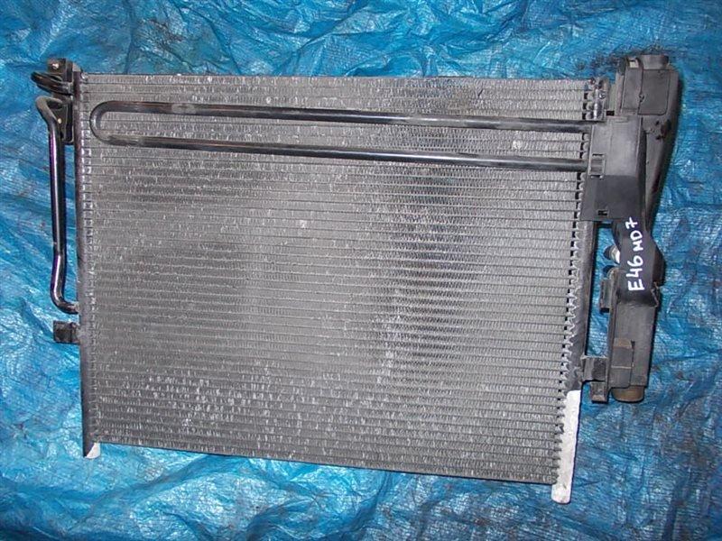 Радиатор кондиционера Bmw 318I E46 N42B20 2003