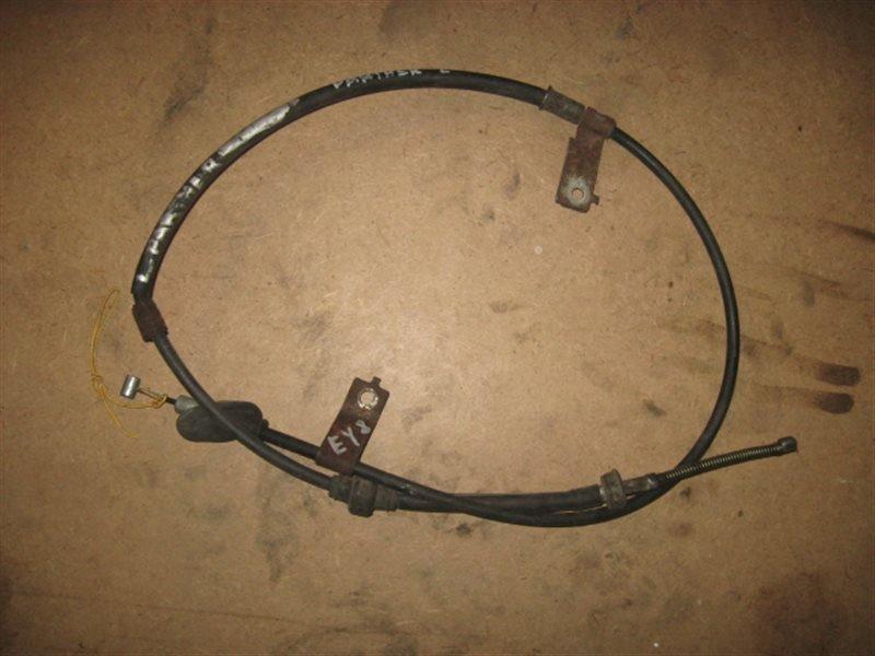 Трос ручника Honda Partner EY8 2001 задний