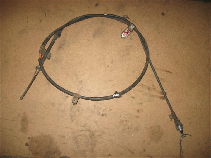 Трос ручника Honda Odyssey RA6 задний левый
