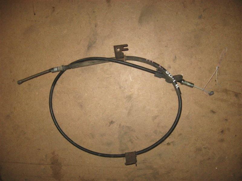 Трос ручника Honda Fit GD1 задний правый