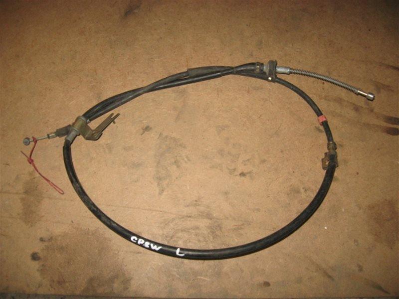 Трос ручника Mazda Premacy CP8W задний левый