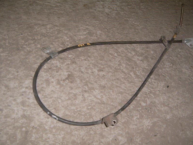 Трос ручника Toyota Ist NCP60 задний правый