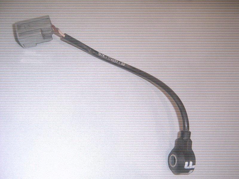 Датчик детонации Mazda Atenza GG3P LF-VE 2005
