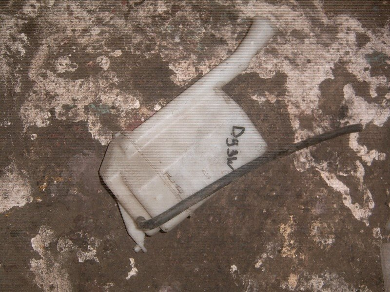 Бачок расширительный Mazda Demio DY3W 2002