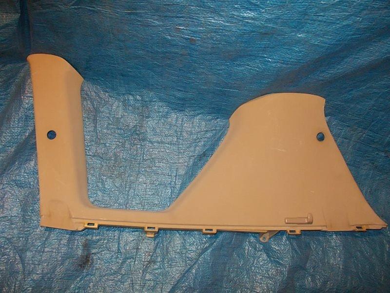 Обшивка багажника Toyota Ipsum ACM21W 2003 задняя правая верхняя