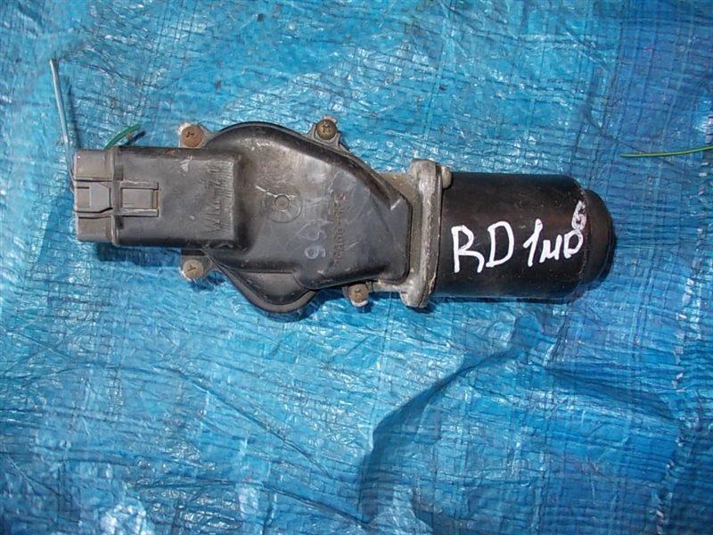 Привод дворников Honda Cr-V RD1 B20B передний