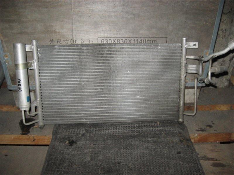 Радиатор кондиционера Mazda Demio DY3W B3 2002
