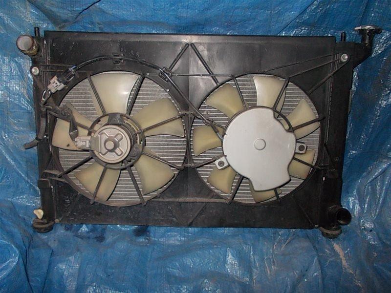 Радиатор двигателя Toyota Premio AZT240 1AZ-FSE 2002